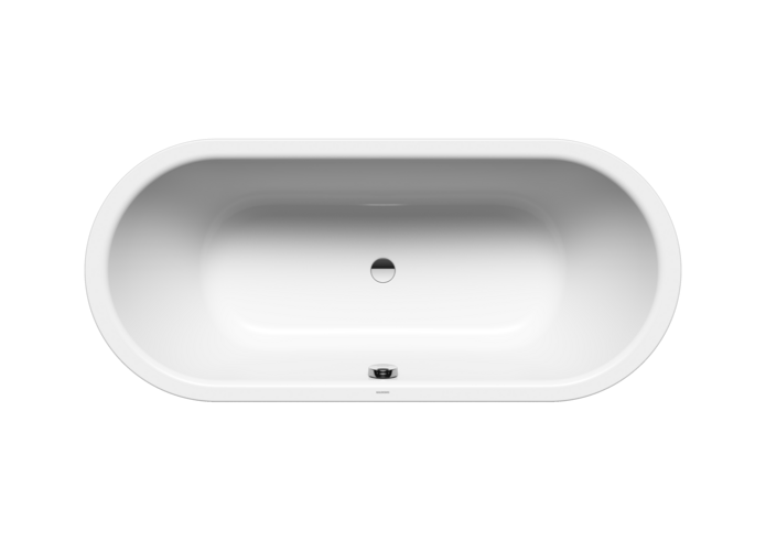 Bồn tắm CLASSIC DUO OVAL 116