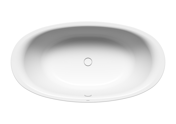 Bồn tắm ELLIPSO DUO OVAL 232-7